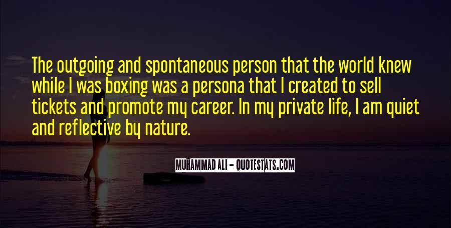 Ali Muhammad Quotes #216220