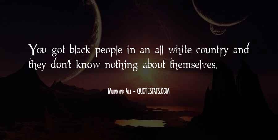 Ali Muhammad Quotes #226859