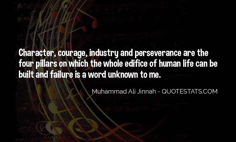 Ali Muhammad Quotes #230237