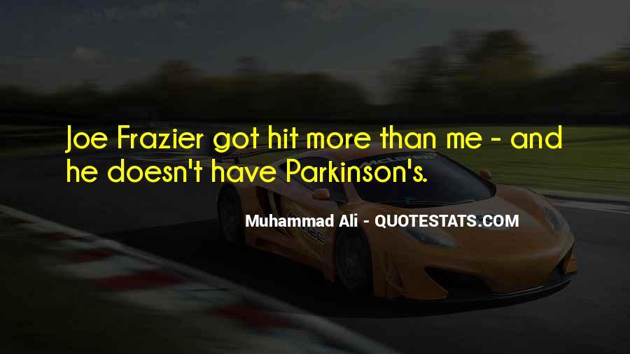 Ali Muhammad Quotes #239016