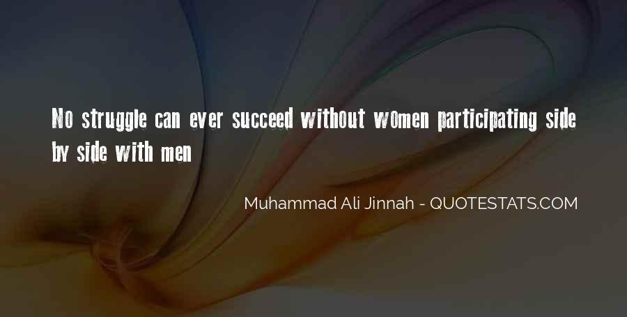 Ali Muhammad Quotes #249503