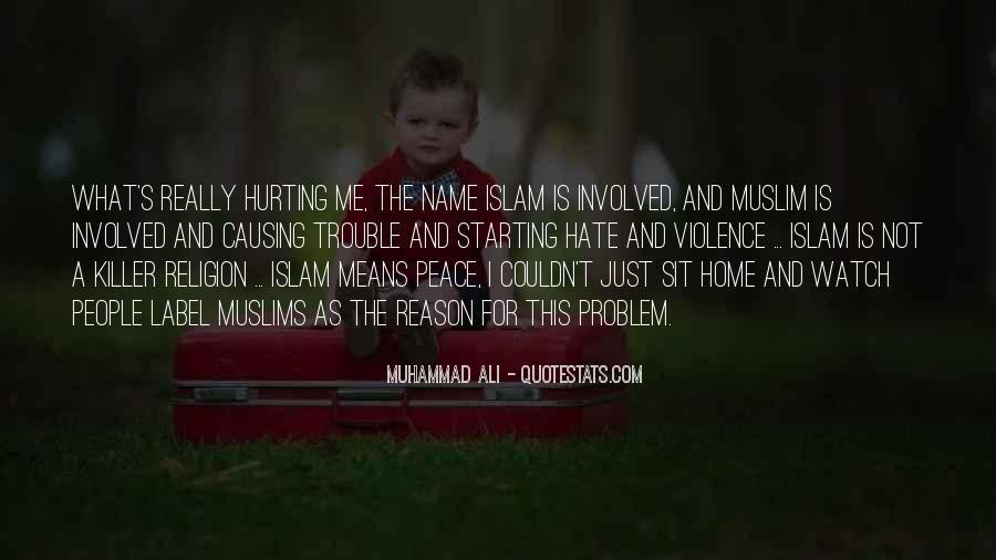 Ali Muhammad Quotes #253223