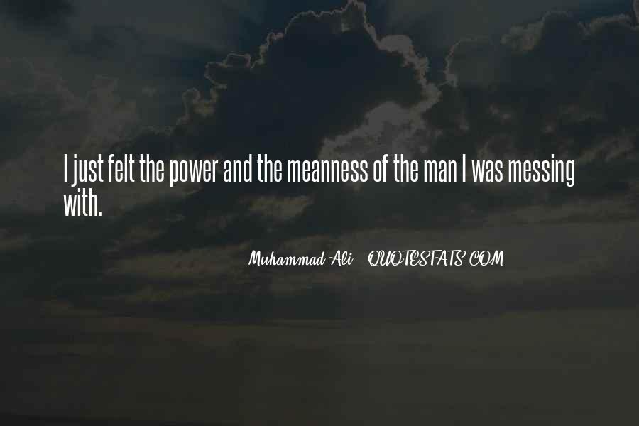 Ali Muhammad Quotes #264733