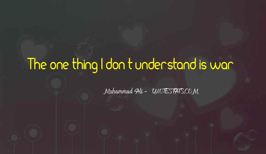 Ali Muhammad Quotes #268604