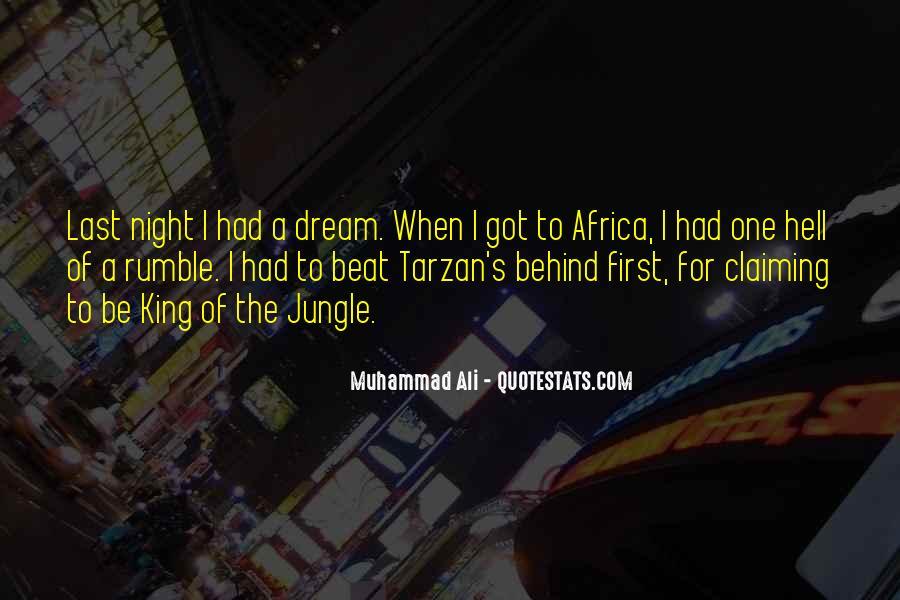 Ali Muhammad Quotes #276800