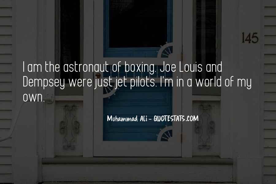Ali Muhammad Quotes #282897
