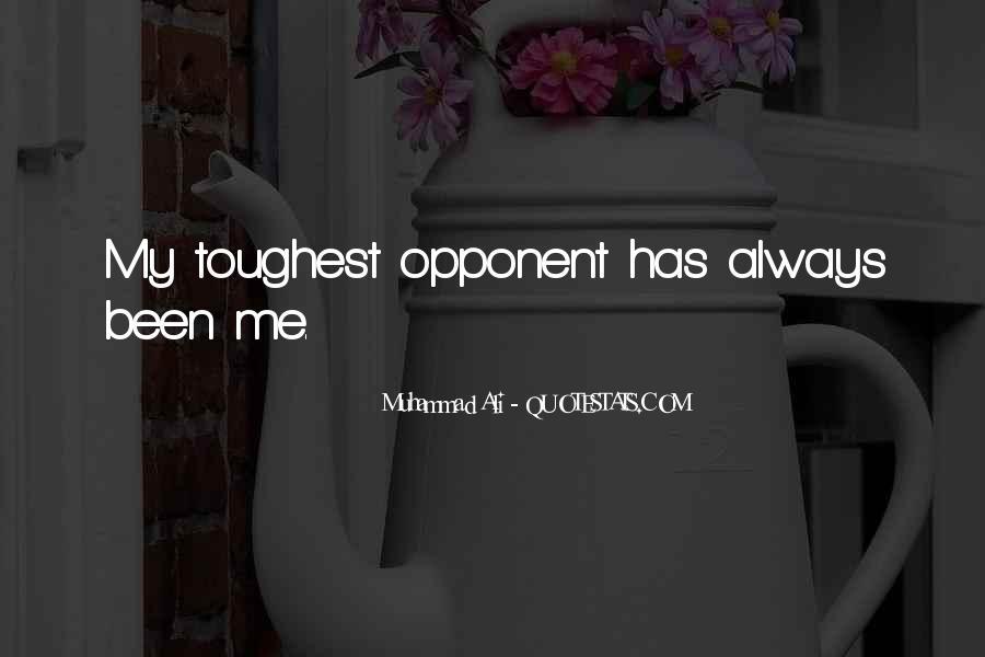 Ali Muhammad Quotes #292965