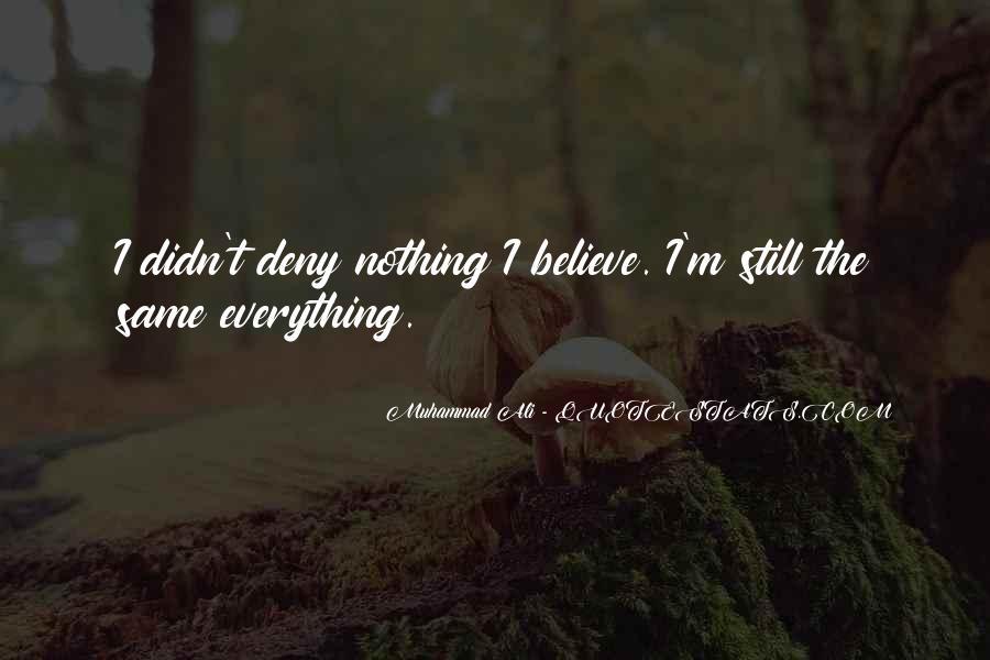 Ali Muhammad Quotes #295647