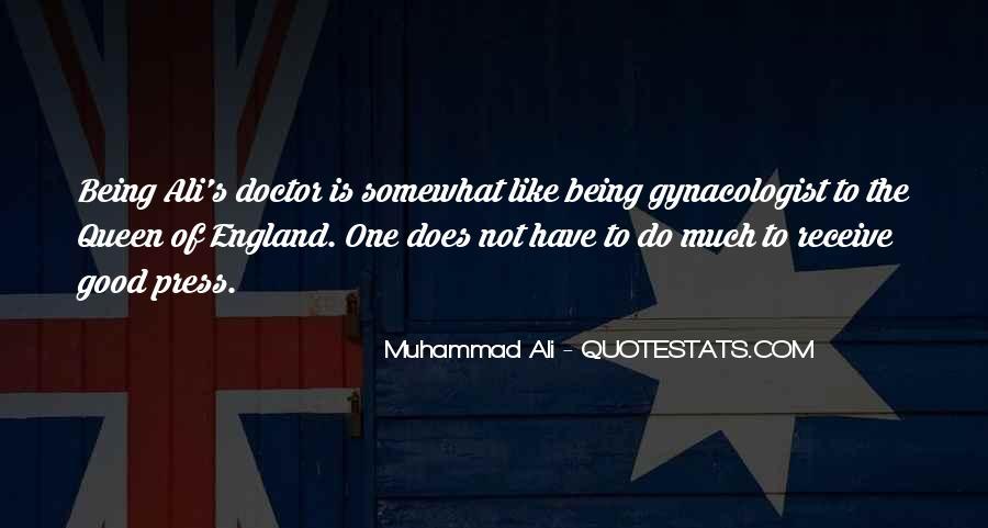 Ali Muhammad Quotes #313261