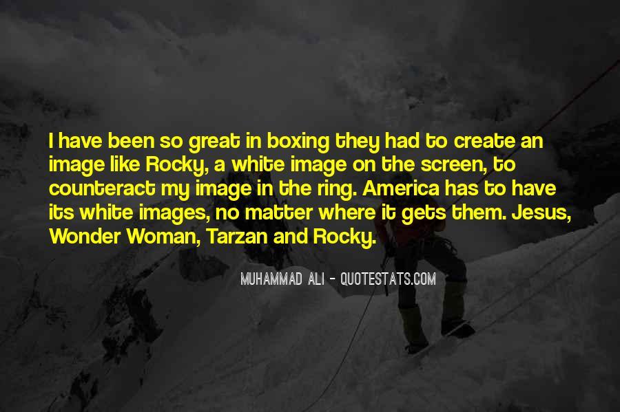 Ali Muhammad Quotes #316306