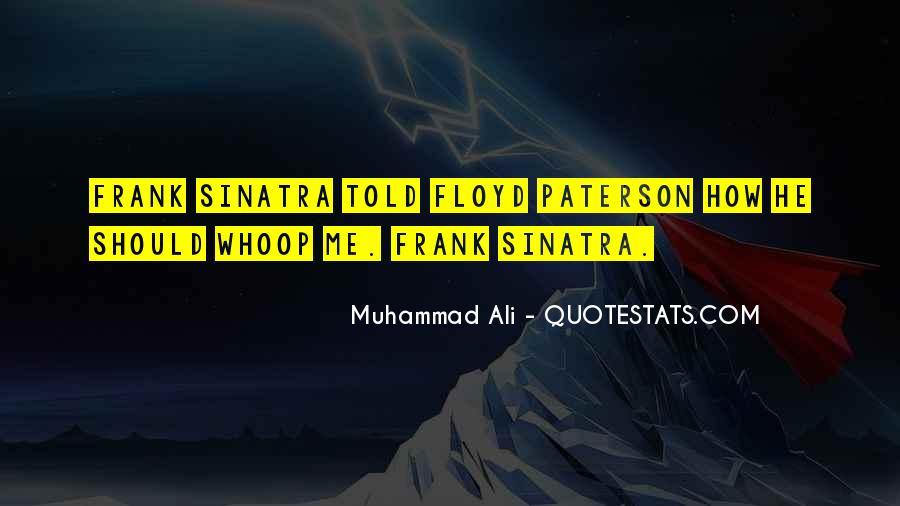 Ali Muhammad Quotes #324842