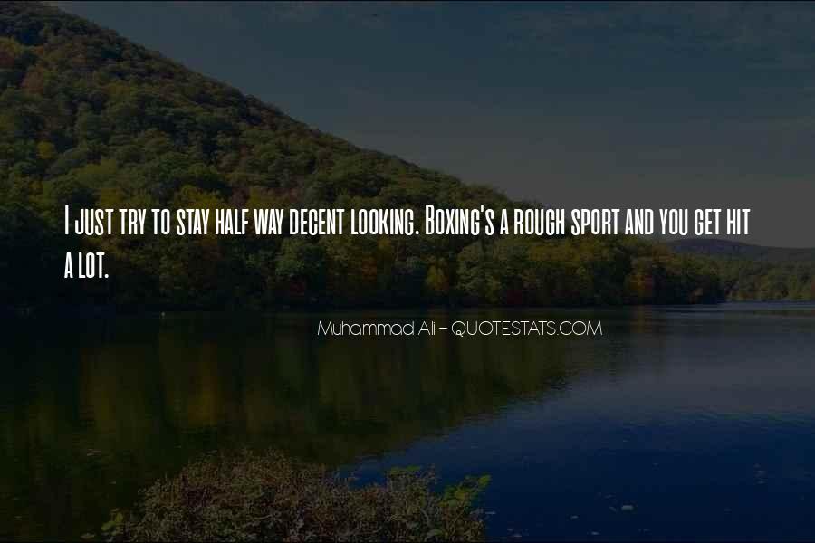 Ali Muhammad Quotes #325299