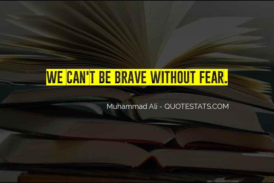 Ali Muhammad Quotes #326842