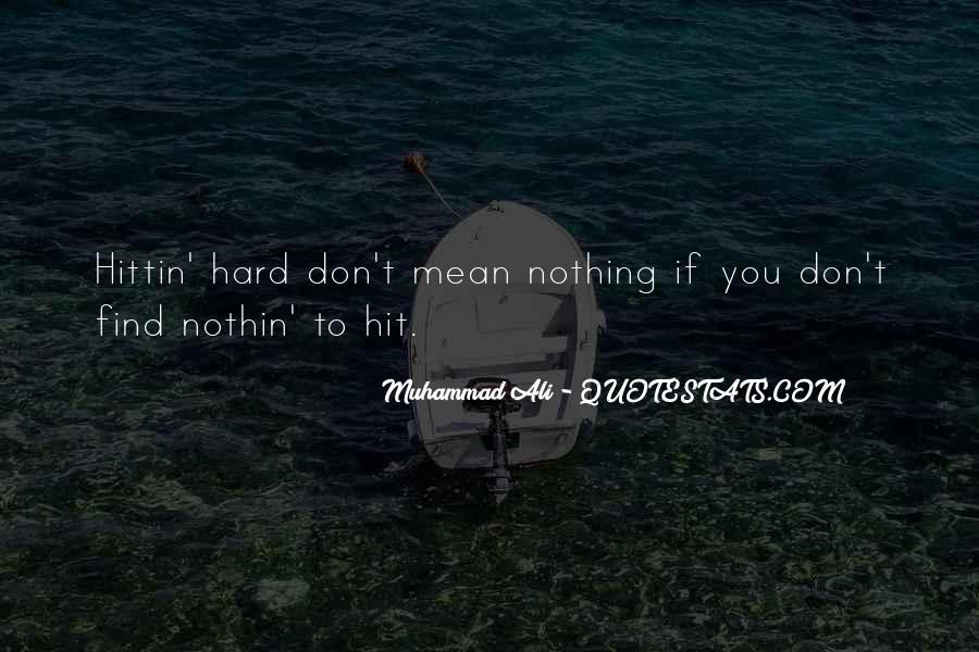 Ali Muhammad Quotes #330077