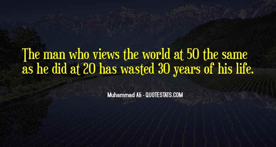Ali Muhammad Quotes #330528