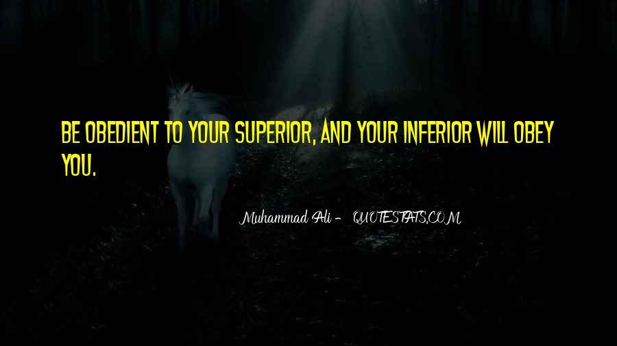 Ali Muhammad Quotes #33804