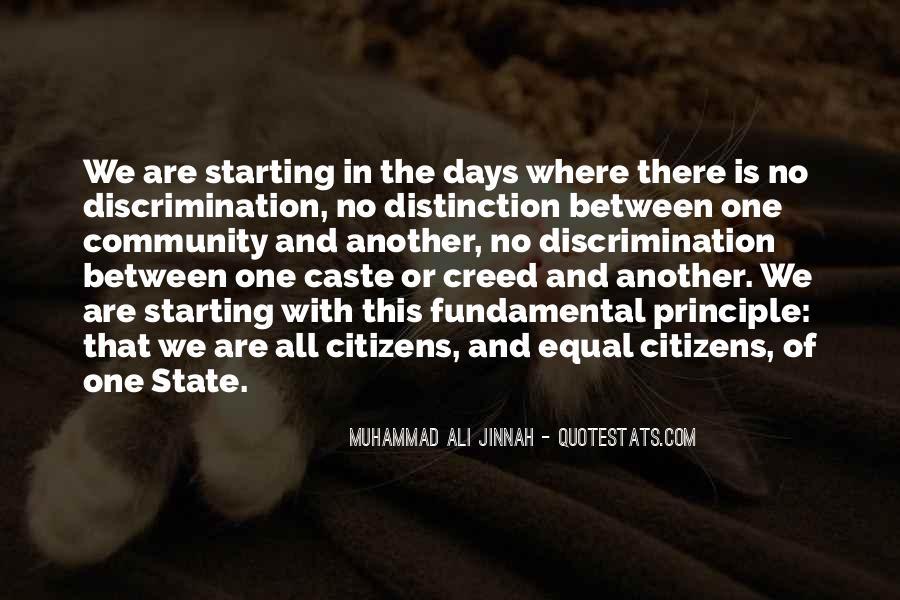 Ali Muhammad Quotes #48405