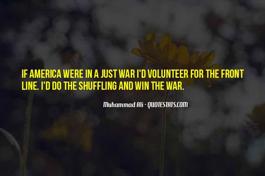 Ali Muhammad Quotes #54872