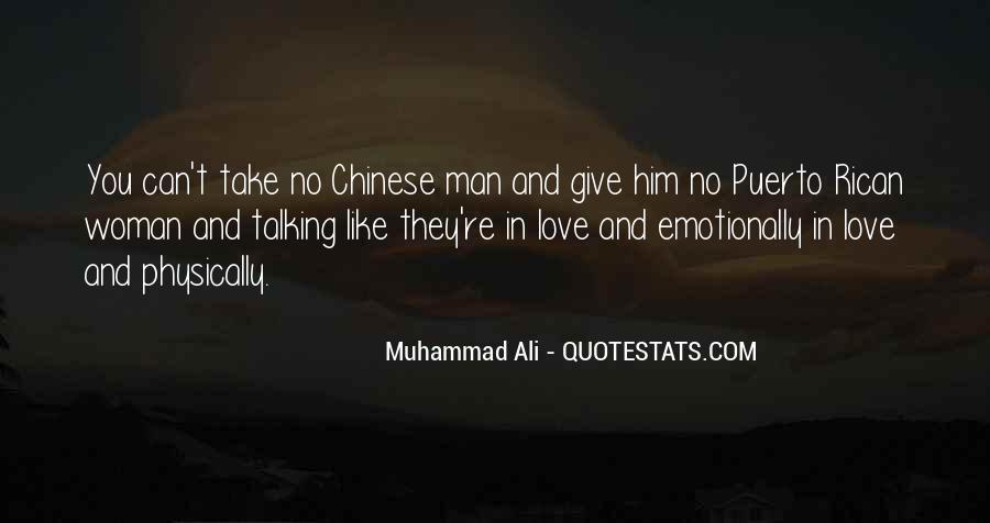 Ali Muhammad Quotes #5989
