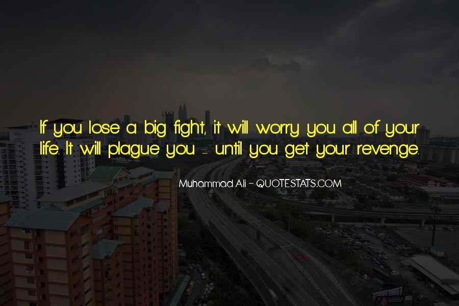 Ali Muhammad Quotes #65036