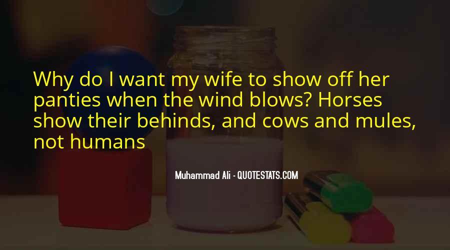 Ali Muhammad Quotes #76888