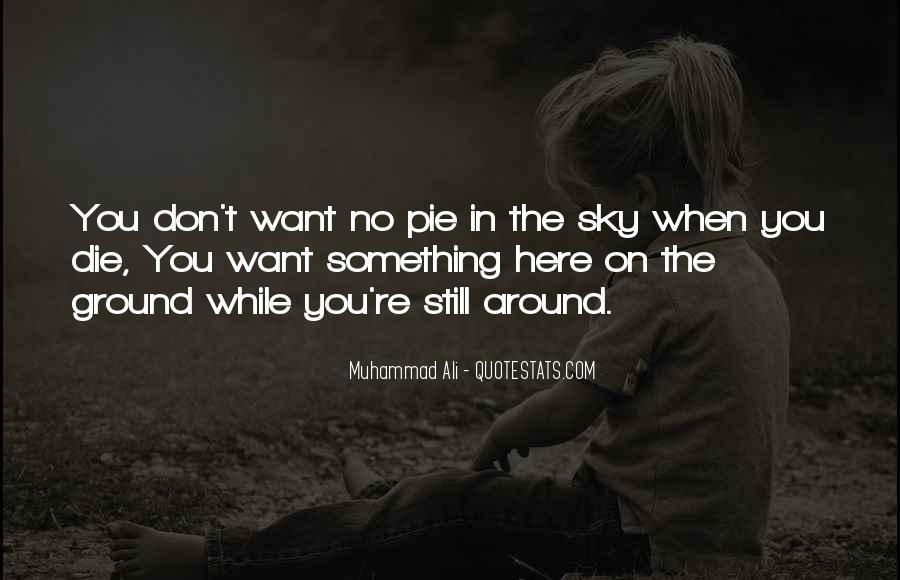 Ali Muhammad Quotes #81719
