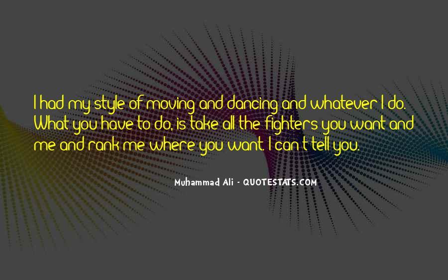 Ali Muhammad Quotes #99392