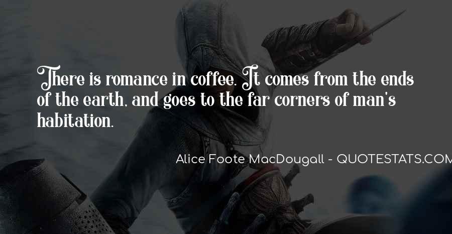 Alice Macdougall Quotes #1431634