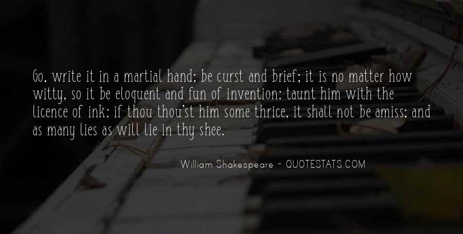 Alice Macdougall Quotes #295940