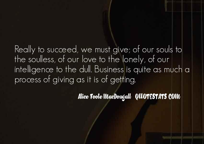 Alice Macdougall Quotes #578694