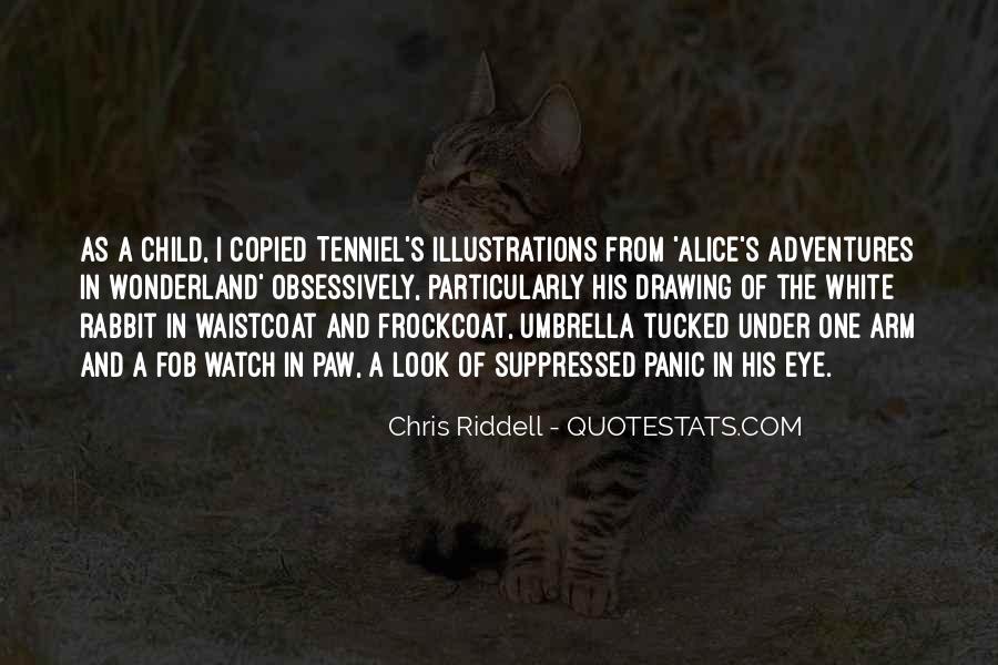 Alice's Adventures Wonderland Quotes #613348