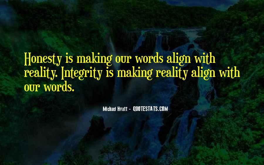 Align Quotes #347180