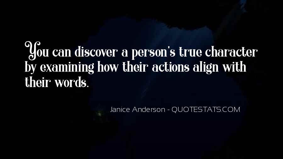 Align Quotes #463829