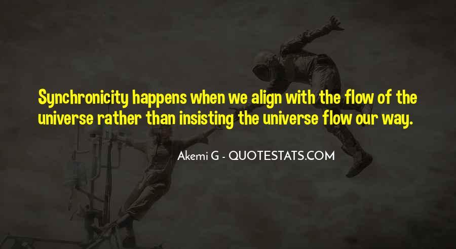 Align Quotes #636124