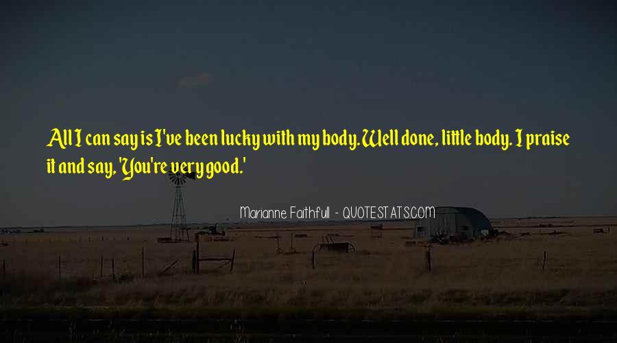 Alisa Perne Quotes #74889