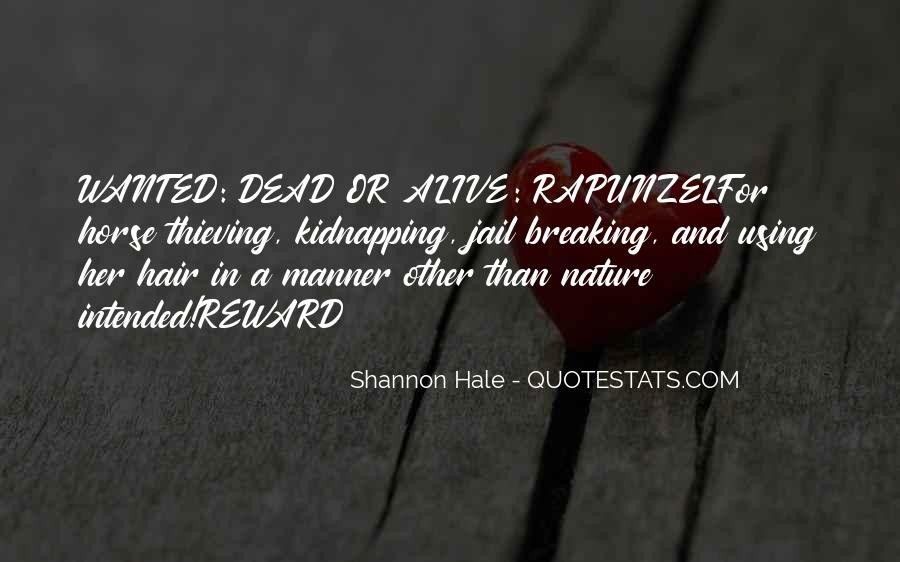 Alive And Dead Quotes #183990