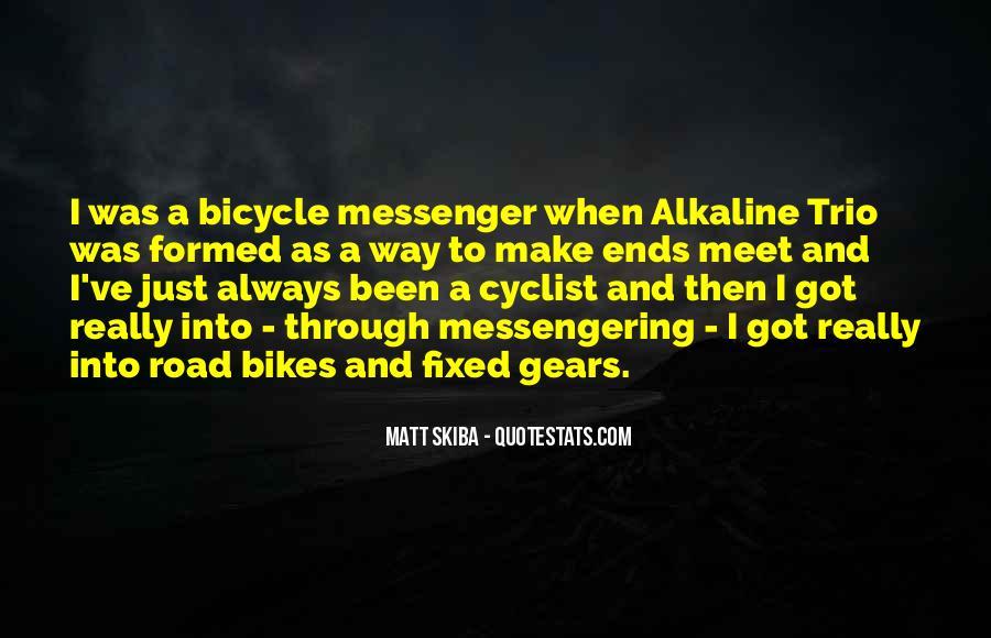 Alkaline Quotes #1525660
