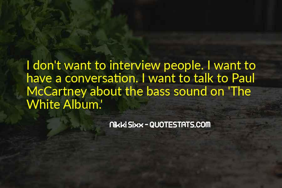All About That Bass Quotes #1710579
