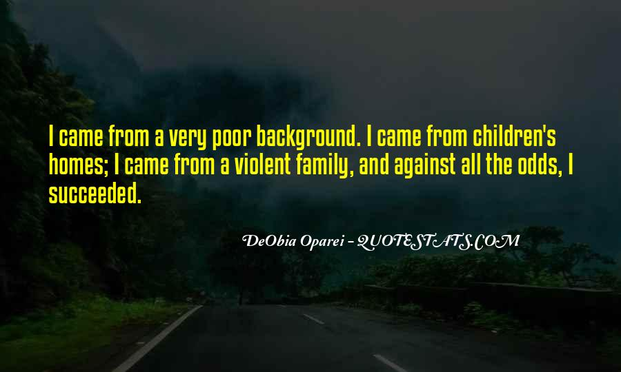 All Against Odds Quotes #1222926