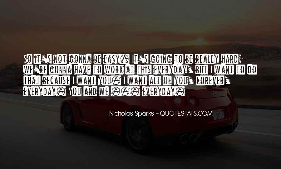 All Because Of Love Quotes #133772