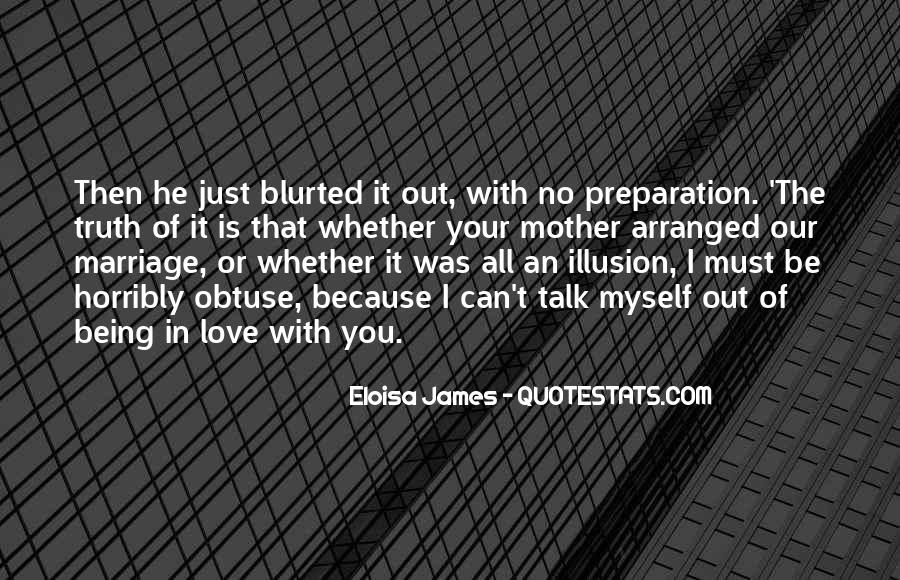 All Because Of Love Quotes #149916