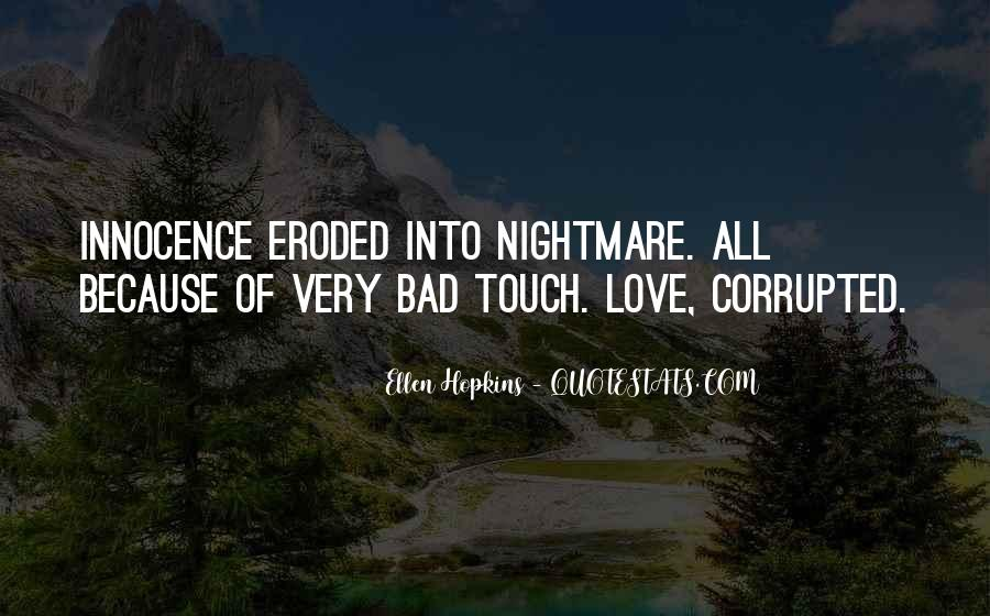 All Because Of Love Quotes #51780