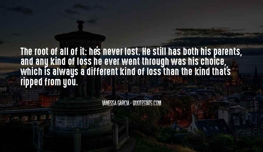 All Different Kind Of Quotes #1252006