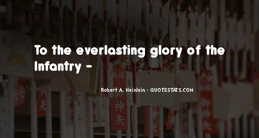 All For God's Glory Quotes #1394