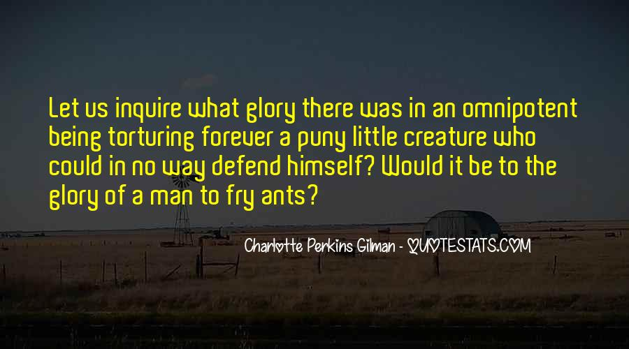 All For God's Glory Quotes #7465