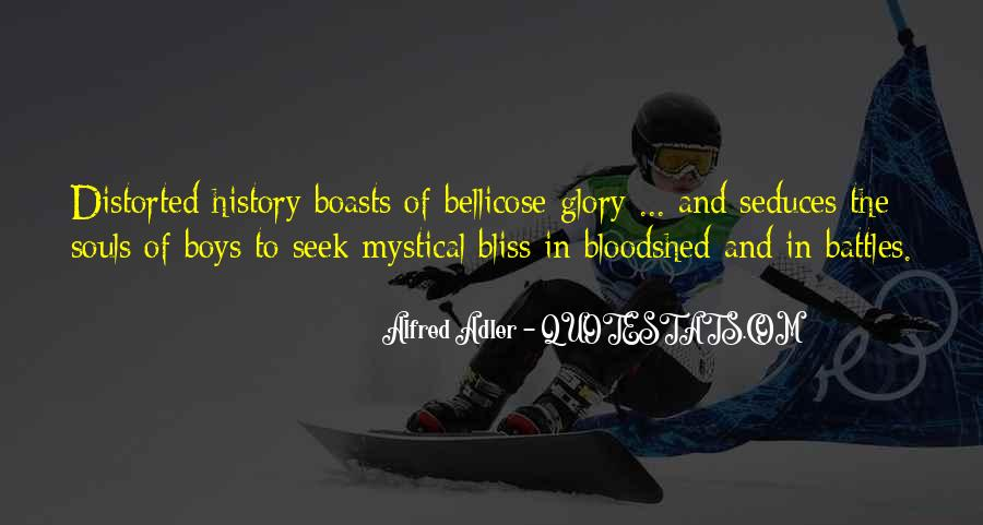 All For God's Glory Quotes #8801