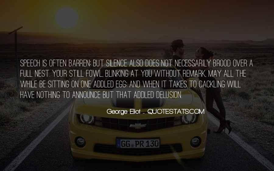 All It Takes Is One Quotes #509337