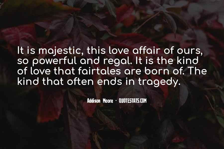 All Kind Of Love Quotes #48622