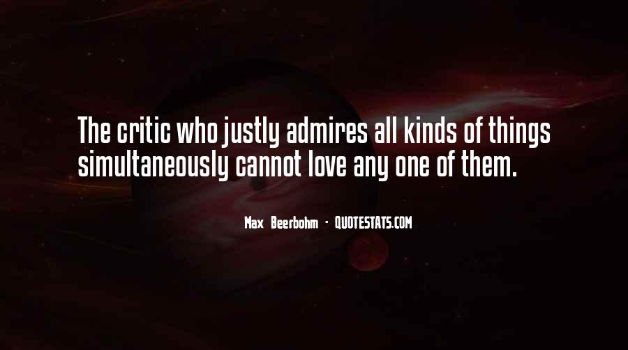 All Kind Of Love Quotes #59444