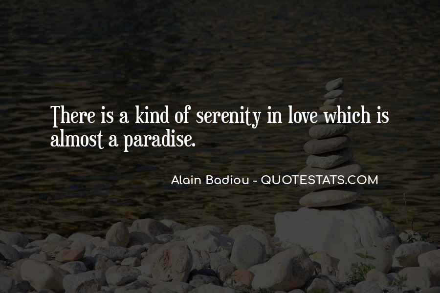 All Kind Of Love Quotes #67844